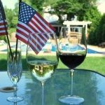 Wine in USA